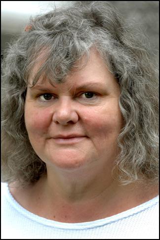 Christiane Beerlandt, Vlaams auteur van het boek: 'De sleutel tot zelfbevrijding'.