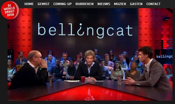 DWDD Bellingcat