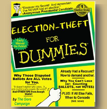 dummies-election-theft-verkiezing-fraude