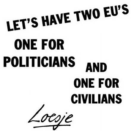 EU Loesje