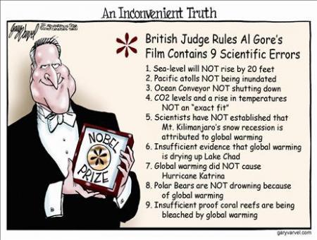 Al Gore gaat met een omstreden investeringsmethode opnieuw geld verdienen voor wellicht wéér een omstreden klimaatfilm.. Mister CO2 will be back..?