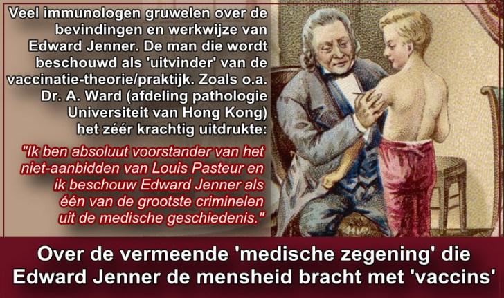 Leerprobleem.. of… Vaccinatieschade..?!