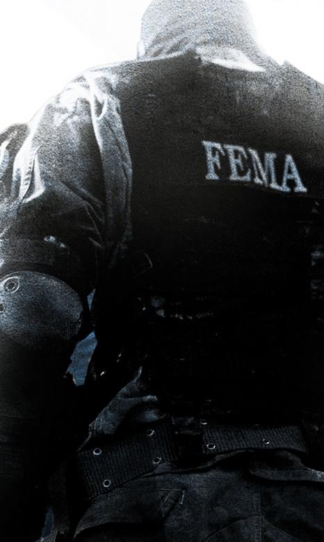 FEMA film
