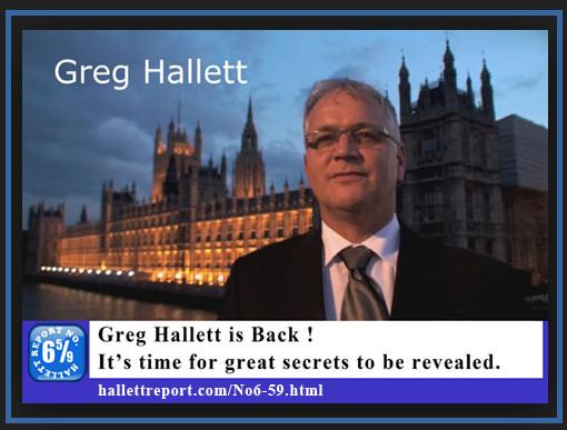 Greg Hallet