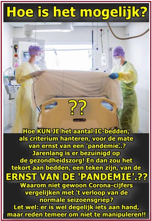 Mondkapjes-idiotie en no-know Rutte..