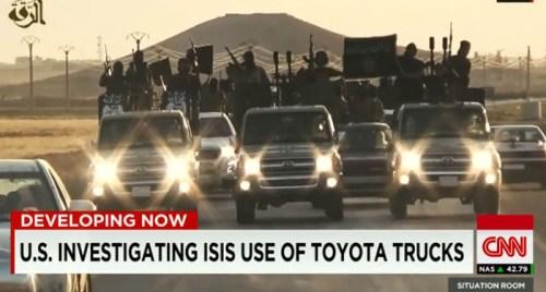 Rechtstreeks uit de.. 'situationroom' van CNN.. Tjonge jonge..