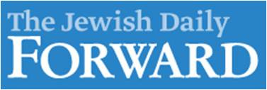 Jewish Daily Forward Logo