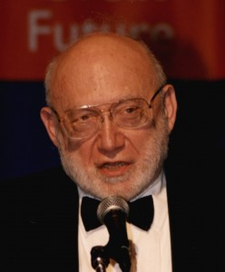 Joshua Lederberg toonde in 1960 aan dat virussen
