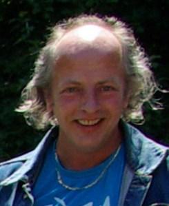Jouke van den Berg