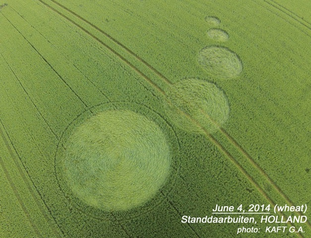 June 4, Holland-aerial copy