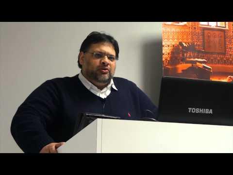 KTCO-voorzitter, Sharhabeel Lone