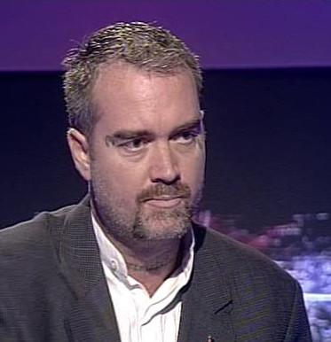 Ken O'Keefe