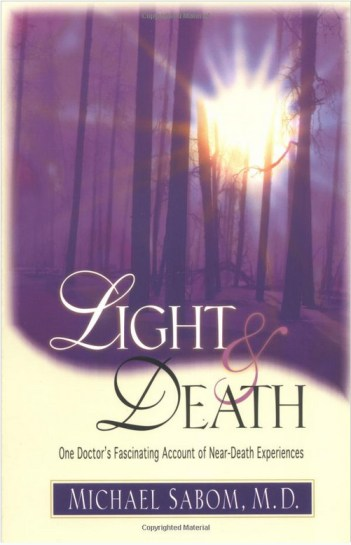 Light and Death bookcover