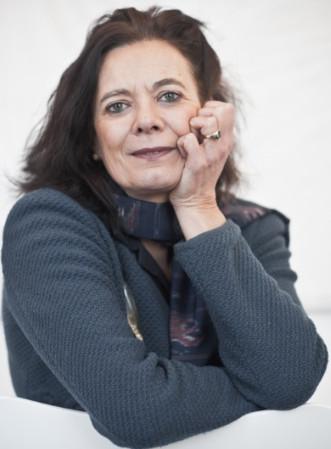 Professor Louise Fresco