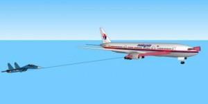 MH17 attack
