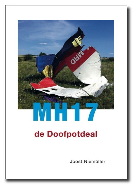MH17 doofpot deal