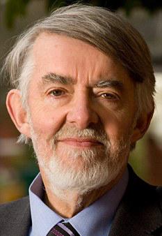 Paul FLynn, raporteur voor de Raad van Europa.