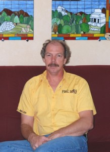 Paul Harmans
