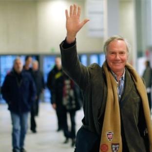 Peter Vereecke, een menslievende, sympathieke en vooral hoffelijke strijder met een open agenda..!