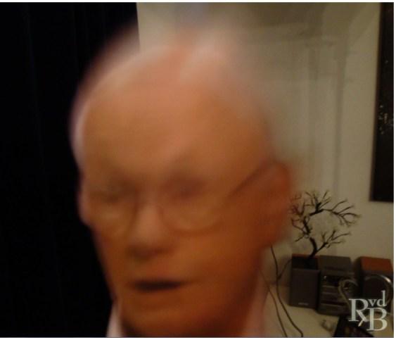 Robbert van den Broeke Neil Armstrong
