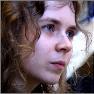 Sarah-Morton portret