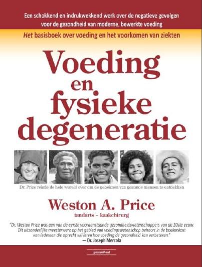 Westinghouse voeding en fysieke degeneratie