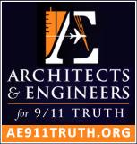 Architect Richard Cage, oprichter van de uiterst erudiete site AE911 (klik voor link). Inmiddels hebben méér dan 2600 architecten en ingenieurs zich aangesloten en steunen de uitgangspunten van ..