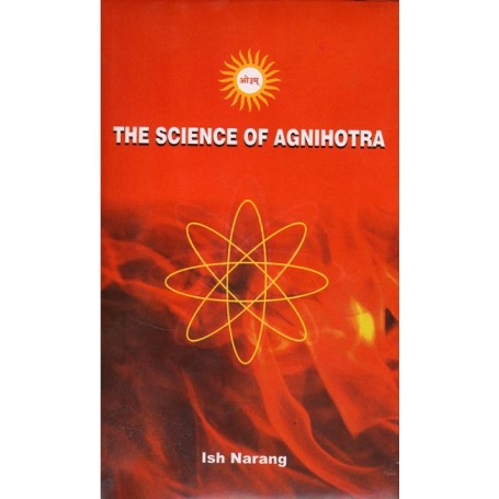 agnihotra science