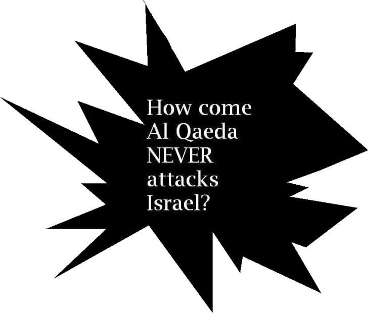 al qaida israel