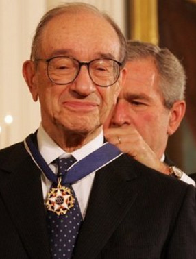 alan-greenspan-bush-freedom-medal