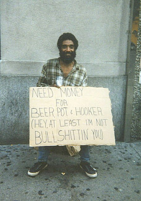 Is dit een van de 'mannen-met-visie', die de Amerikaanse economie weer uit het slop gaat halen..?