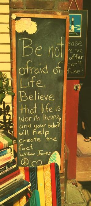 believe that life is worth living2