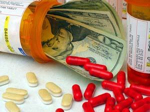 De doelstellingen van Big Pharma om macht te krijgen en geld te verdienen, staan daarmee haaks op uw doelstelling om voor lage kosten gezond te blijven, ZONDER medicijnen..