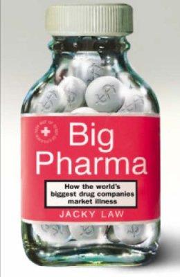 De tentakels van de farmaceutische industrie reiken verder inmiddels dáár waar het op zijn zachtst gezegd onwenselijk is..!