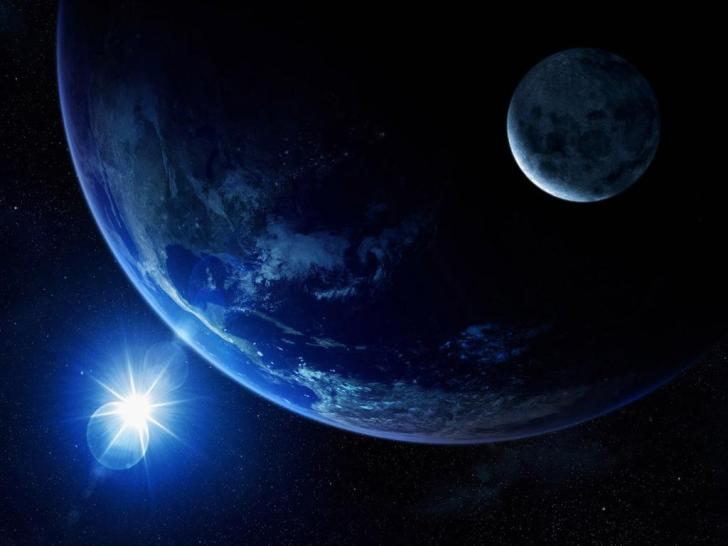 Verander je observatiepunt en je verandert je werkelijkheid. Wat meer heb je nodig om Eenheid te beseffen!?