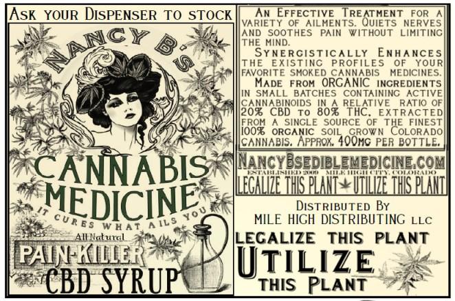 canabis health add