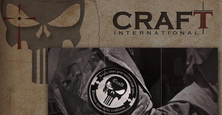 craft international