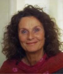 Medisch onderzoeksjournaliste Désirée Röver