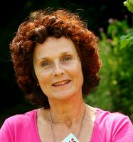 Desirée Röver, medisch onderzoeksjournalist