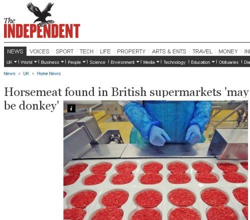 donkey independent