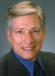 Dr. James L. Wilson, auteur van het boek 'Bijnieruitputting'.