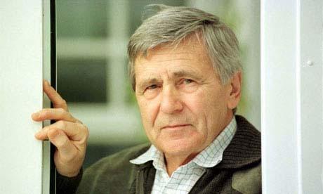 Dr. Arpad Pusztai (klik voor artikel uit 2010 hier op de site)