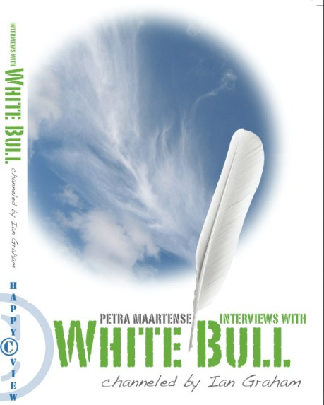 dvd interviews met White Bull