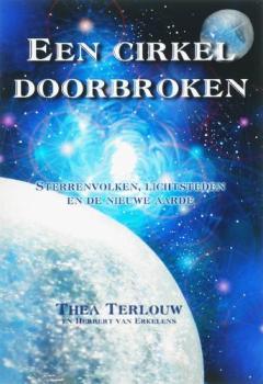 Een cirkel doorbroken, het boek van Thea Terlouw & Herbert van Erkelens