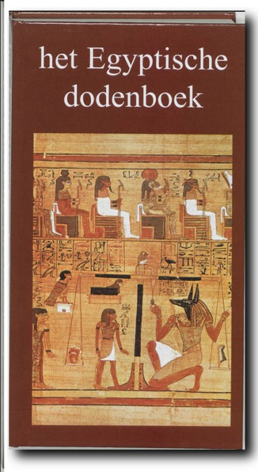 egyptisch dodenboek