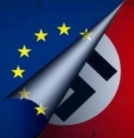eu nazi fascisme