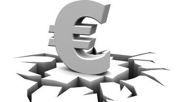 De structuur van de Euro staat onder immense druk; het tijdsbeeld is ook hierin terug te vinden..!