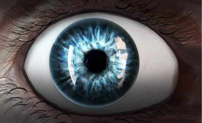 eye chronicles