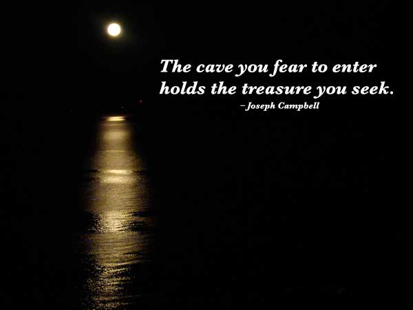 fear cave