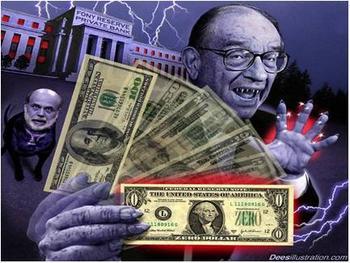 Is het beperken of juist het stimuleren van fraude het doel van de financiële autoriteiten; de conclusie lijkt inmiddels overduidelijk!